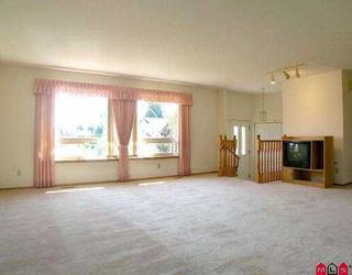 Photo 3: 32554 MURRAY AV in Abbotsford: Abbotsford West House for sale : MLS®# F2518743