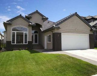 Photo 5:  in CALGARY: Arbour Lake Residential Detached Single Family for sale (Calgary)  : MLS®# C3178294