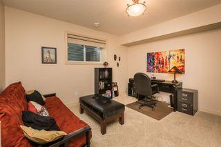 Photo 23: 646 178A Street SW in Edmonton: Zone 56 House for sale : MLS®# E4165745
