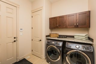 Photo 20: 646 178A Street SW in Edmonton: Zone 56 House for sale : MLS®# E4165745