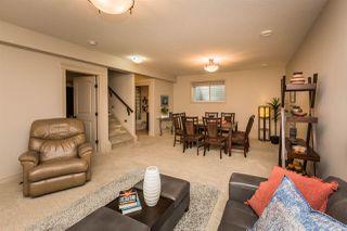 Photo 22: 646 178A Street SW in Edmonton: Zone 56 House for sale : MLS®# E4165745