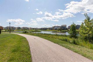 Photo 28: 646 178A Street SW in Edmonton: Zone 56 House for sale : MLS®# E4165745