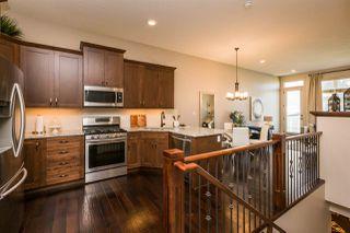 Photo 4: 646 178A Street SW in Edmonton: Zone 56 House for sale : MLS®# E4165745