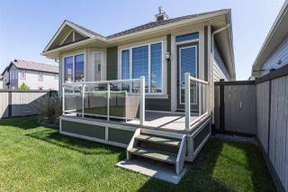Photo 27: 646 178A Street SW in Edmonton: Zone 56 House for sale : MLS®# E4165745