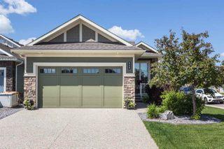 Photo 1: 646 178A Street SW in Edmonton: Zone 56 House for sale : MLS®# E4165745