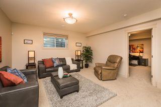 Photo 21: 646 178A Street SW in Edmonton: Zone 56 House for sale : MLS®# E4165745