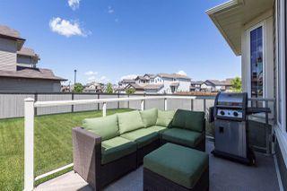Photo 26: 646 178A Street SW in Edmonton: Zone 56 House for sale : MLS®# E4165745
