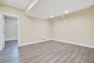 Photo 22: 11053 161 Street in Edmonton: Zone 21 House for sale : MLS®# E4167243