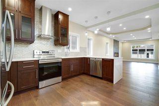 Photo 4: 11053 161 Street in Edmonton: Zone 21 House for sale : MLS®# E4167243