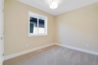 Photo 18: 11053 161 Street in Edmonton: Zone 21 House for sale : MLS®# E4167243