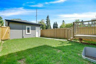 Photo 28: 11053 161 Street in Edmonton: Zone 21 House for sale : MLS®# E4167243