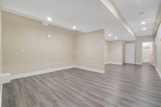 Photo 23: 11053 161 Street in Edmonton: Zone 21 House for sale : MLS®# E4167243