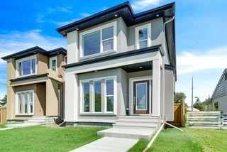 Photo 1: 11053 161 Street in Edmonton: Zone 21 House for sale : MLS®# E4167243
