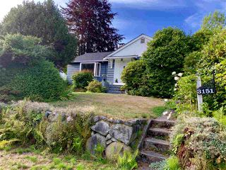 Photo 2: 3151 W 45TH Avenue in Vancouver: Kerrisdale House for sale (Vancouver West)  : MLS®# R2395654