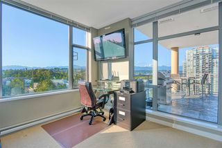"Photo 18: 1202 280 ROSS Drive in New Westminster: Fraserview NW Condo for sale in ""The Carlyle"" : MLS®# R2396887"