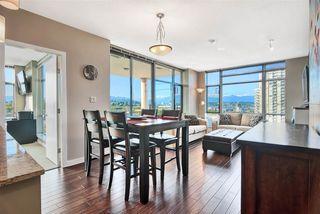 "Photo 9: 1202 280 ROSS Drive in New Westminster: Fraserview NW Condo for sale in ""The Carlyle"" : MLS®# R2396887"