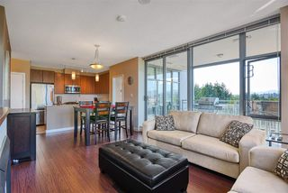 "Photo 11: 1202 280 ROSS Drive in New Westminster: Fraserview NW Condo for sale in ""The Carlyle"" : MLS®# R2396887"