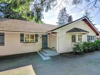 "Main Photo: 12964 54A Avenue in Surrey: Panorama Ridge House for sale in ""South Panorama Ridge"" : MLS®# R2401238"