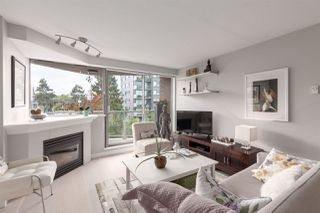 "Photo 6: 401 1575 W 10TH Avenue in Vancouver: Fairview VW Condo for sale in ""The Triton"" (Vancouver West)  : MLS®# R2404375"