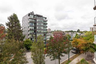 "Photo 14: 401 1575 W 10TH Avenue in Vancouver: Fairview VW Condo for sale in ""The Triton"" (Vancouver West)  : MLS®# R2404375"