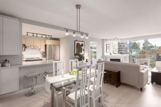 "Photo 2: 401 1575 W 10TH Avenue in Vancouver: Fairview VW Condo for sale in ""The Triton"" (Vancouver West)  : MLS®# R2404375"