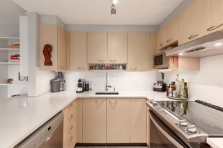 "Photo 5: 401 1575 W 10TH Avenue in Vancouver: Fairview VW Condo for sale in ""The Triton"" (Vancouver West)  : MLS®# R2404375"