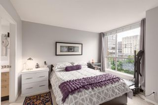 "Photo 8: 401 1575 W 10TH Avenue in Vancouver: Fairview VW Condo for sale in ""The Triton"" (Vancouver West)  : MLS®# R2404375"