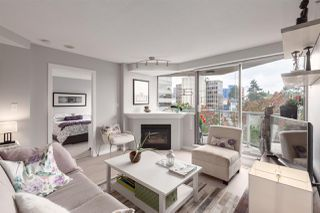 """Photo 7: 401 1575 W 10TH Avenue in Vancouver: Fairview VW Condo for sale in """"The Triton"""" (Vancouver West)  : MLS®# R2404375"""