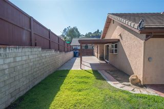 Photo 21: RANCHO SAN DIEGO House for sale : 4 bedrooms : 2073 Wind River Rd in El Cajon