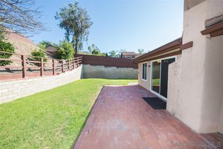 Photo 20: RANCHO SAN DIEGO House for sale : 4 bedrooms : 2073 Wind River Rd in El Cajon