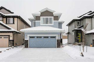 Main Photo: 22438 99A Avenue in Edmonton: Zone 58 House for sale : MLS®# E4179551
