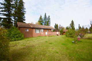 Photo 1: 1428 - 1430 DOG CREEK Road in Williams Lake: Esler/Dog Creek House for sale (Williams Lake (Zone 27))  : MLS®# R2427907