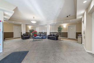 Photo 27: 314 4310 33 Street: Stony Plain Condo for sale : MLS®# E4186045