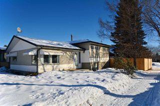 Photo 27: 4608 50 Avenue: Drayton Valley House for sale : MLS®# E4186072
