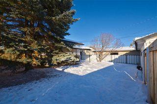 Photo 36: 4608 50 Avenue: Drayton Valley House for sale : MLS®# E4186072