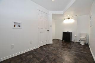 Photo 21: 4608 50 Avenue: Drayton Valley House for sale : MLS®# E4186072