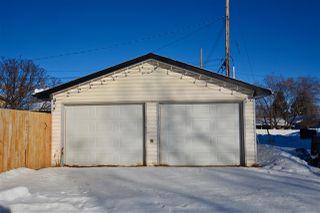 Photo 30: 4608 50 Avenue: Drayton Valley House for sale : MLS®# E4186072