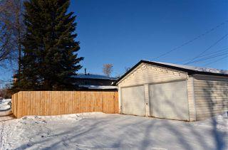 Photo 29: 4608 50 Avenue: Drayton Valley House for sale : MLS®# E4186072