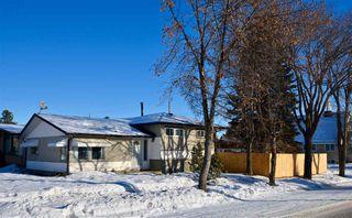 Photo 1: 4608 50 Avenue: Drayton Valley House for sale : MLS®# E4186072