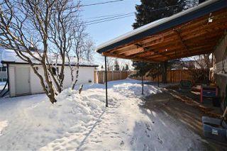 Photo 33: 4608 50 Avenue: Drayton Valley House for sale : MLS®# E4186072