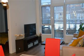 Photo 8: 102 108 2 Street SW in Calgary: Chinatown Apartment for sale : MLS®# C4289651