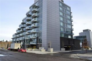 Photo 1: 102 108 2 Street SW in Calgary: Chinatown Apartment for sale : MLS®# C4289651