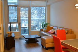 Photo 7: 102 108 2 Street SW in Calgary: Chinatown Apartment for sale : MLS®# C4289651