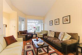 "Photo 3: 24 15151 26 Avenue in Surrey: Sunnyside Park Surrey Townhouse for sale in ""Westglen"" (South Surrey White Rock)  : MLS®# R2443256"