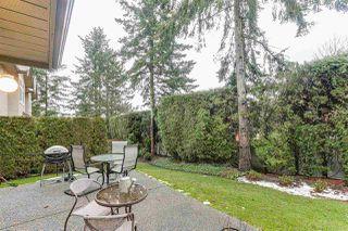 "Photo 17: 24 15151 26 Avenue in Surrey: Sunnyside Park Surrey Townhouse for sale in ""Westglen"" (South Surrey White Rock)  : MLS®# R2443256"