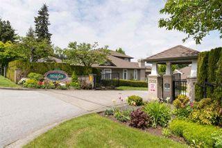 "Photo 19: 24 15151 26 Avenue in Surrey: Sunnyside Park Surrey Townhouse for sale in ""Westglen"" (South Surrey White Rock)  : MLS®# R2443256"
