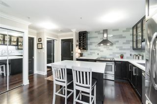 Main Photo: 316 22022 49 AVENUE in Langley: Murrayville Condo for sale : MLS®# R2409690