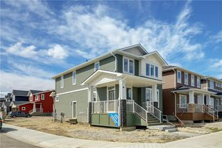 Photo 2: 195 REDSTONE Avenue NE in Calgary: Redstone Detached for sale : MLS®# C4292428
