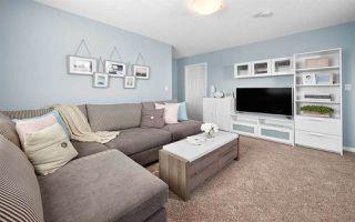 Photo 4: 4318 Cooke Lane in Edmonton: Zone 55 House Half Duplex for sale : MLS®# E4196748