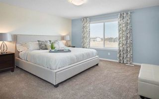Photo 5: 4318 Cooke Lane in Edmonton: Zone 55 House Half Duplex for sale : MLS®# E4196748